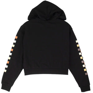 Vans Women's Breast Cancer Awareness Crop Hoodie