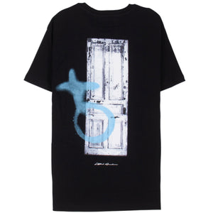 Lifted Anchors 'Hotel Chelsea' Black T-Shirt