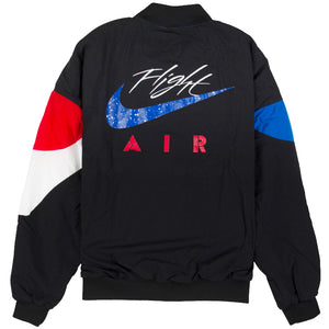 Air Jordan Legacy AJ4 Lightweight Jacket