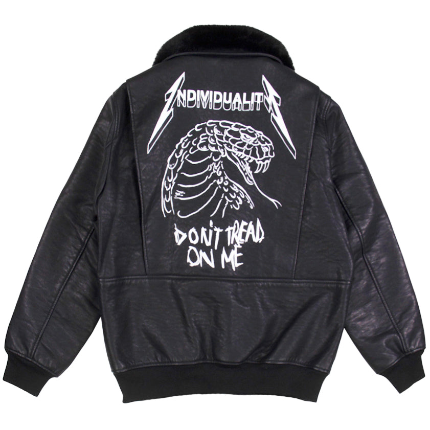 Cult Of Individuality Flight Jacket