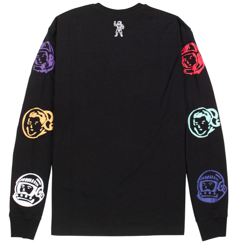 Billionaire Boys Club Universes Black T-Shirt