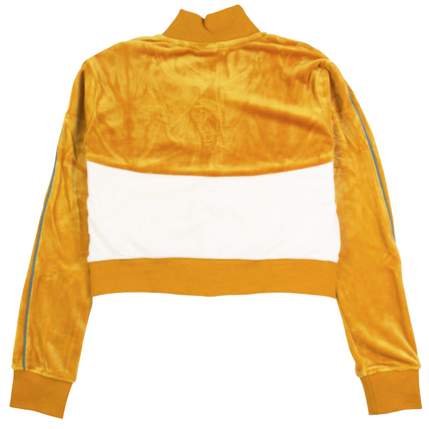 Nike Women's NSW Heritage Gold Jacket