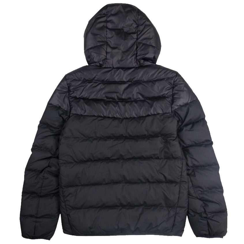 Nike Windrunner Down Fill Black Jacket