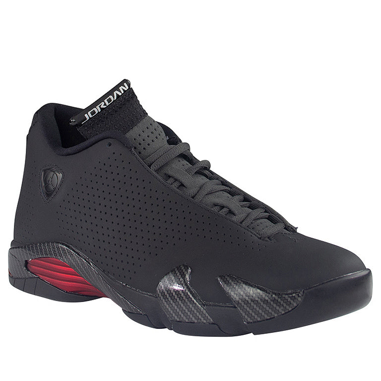 Air Jordan 14 Retro SE 'Black Ferrari'