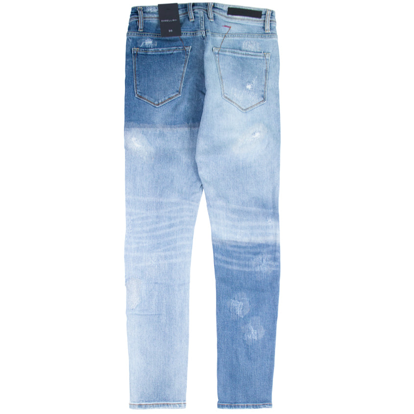 Embellish Langford Standard Denim Jean