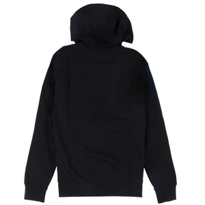 Nike Sportswear Full-Zip Black Club Fleece