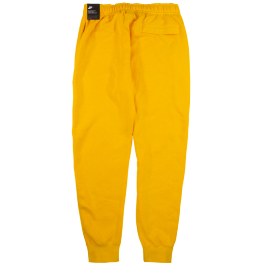 Nike Sportswear Club Yellow Joggers
