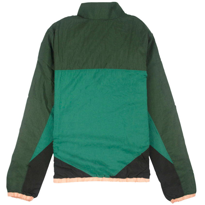 Nike Green Flight Jacket