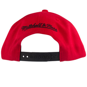 Mitchell & Ness NBA Day One Snapback Chicago Bulls