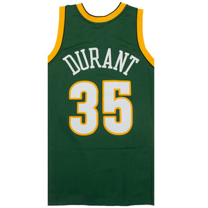 Mitchell & Ness NBA Swingman 2007 Seattle Supersonics Kevin Durant