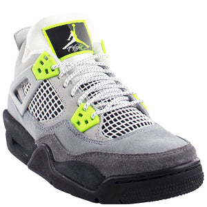 Air Jordan 4 Retro SE (GS) 'Neon Air Max 95'