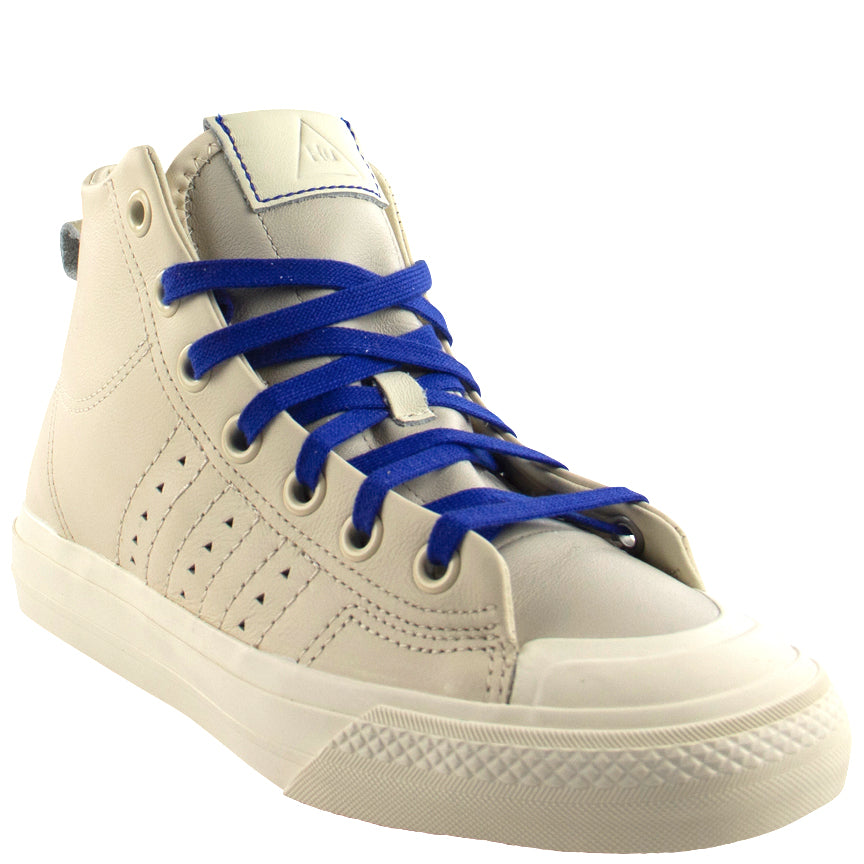 Adidas Pharrell Williams Nizza Hi RF Shoes