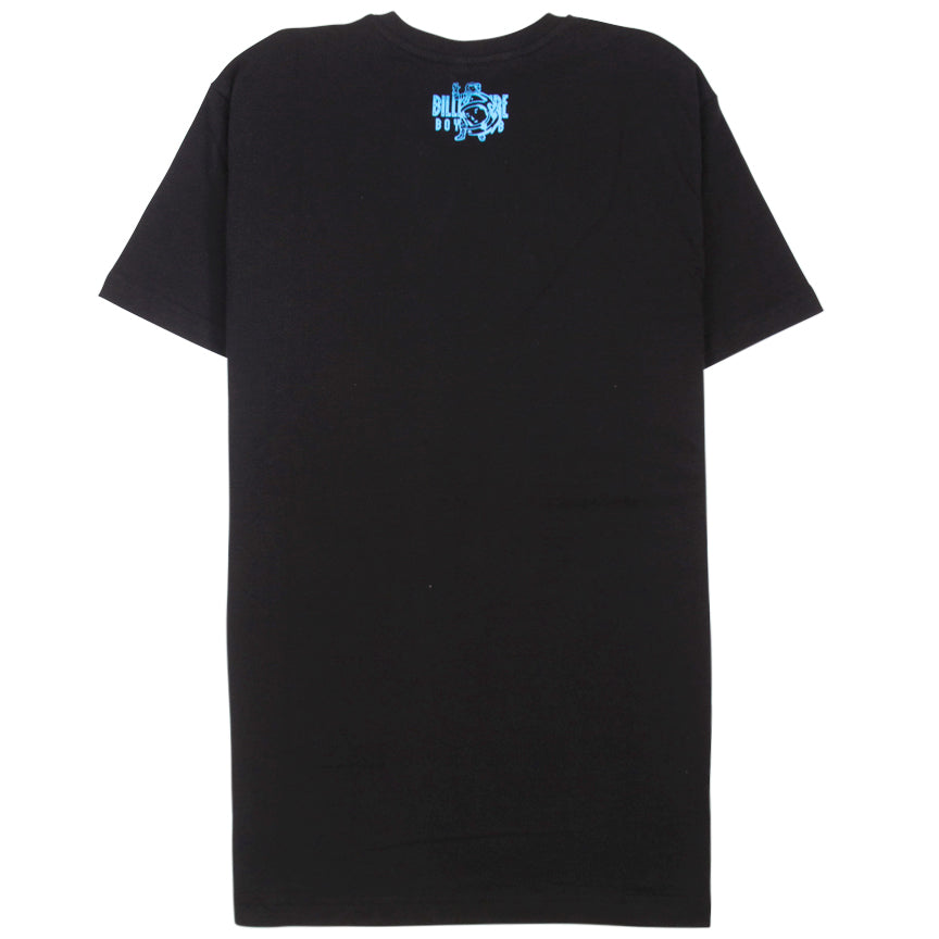 Billionaire Boys Club Collage Black T-Shirt