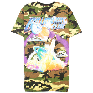 Billionaire Boys Club Whirlpool T-Shirt