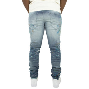 Jordan Craig Sean Parisian Denim Jeans