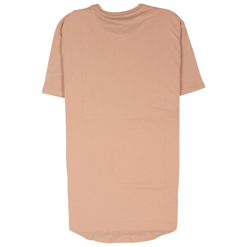 Jordan Craig Scallop Blush T-Shirt