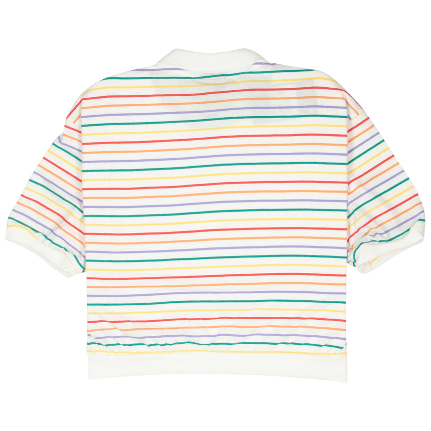 Nike Sportswear Women's Stripe Polo