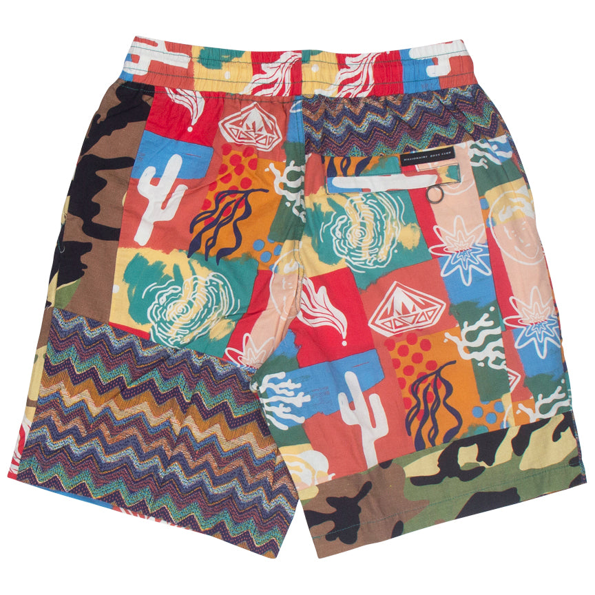 Billionaire Boys Club Shark Shorts