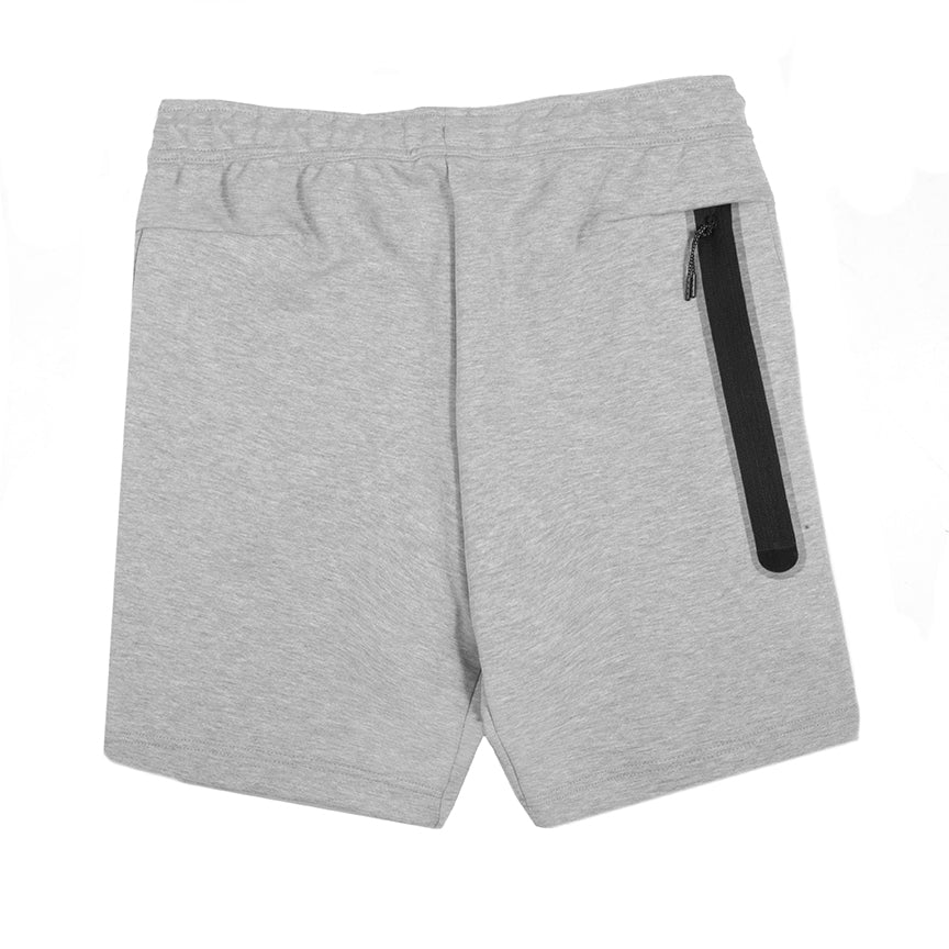 Nike Tech Fleece Grey Shorts