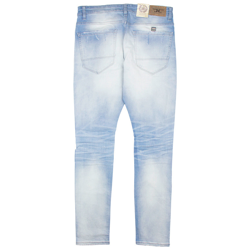 Jordan Craig Sean Boulder Ice Blue Denim Jeans