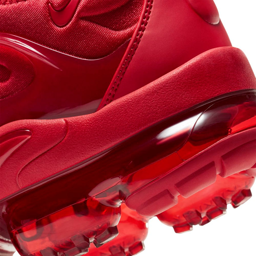 Nike Air Vapormax Plus 'Red'