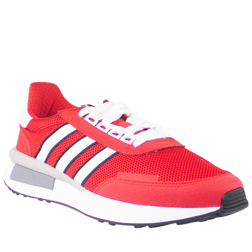 Adidas Retroset Red Shoes
