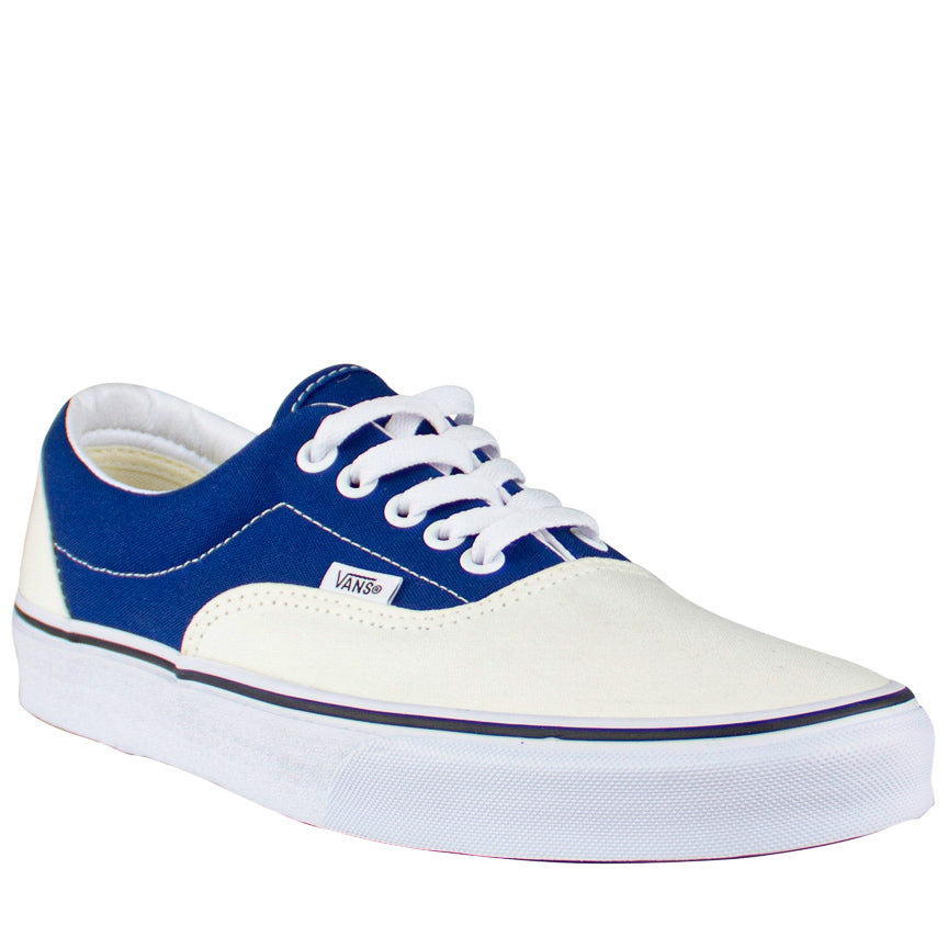 Vans UA Era Blue White 2-Tone