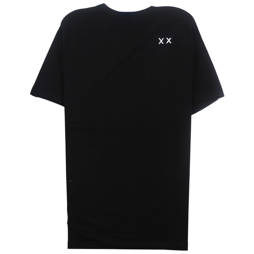 Cult Of Individuality Scribble Shimuchan Black T-Shirt
