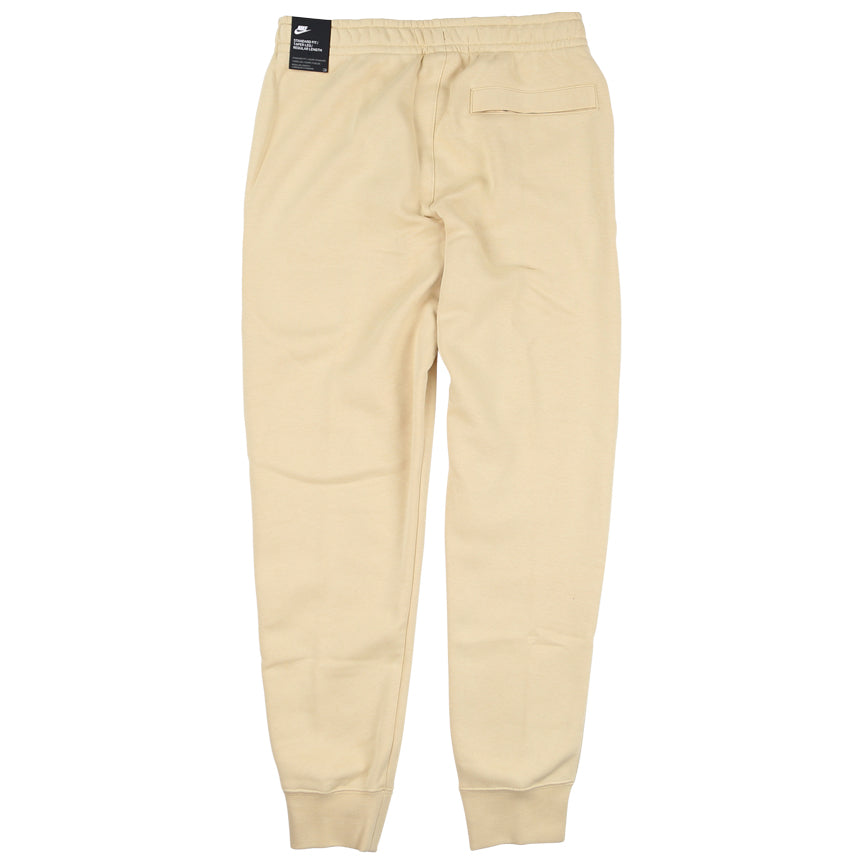 Nike Sportswear Club Fleece Tan Joggers