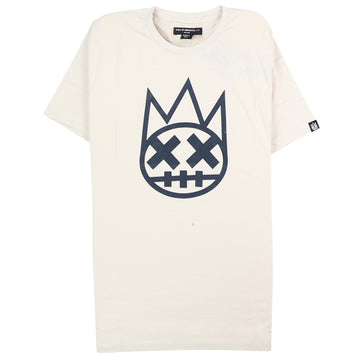 Cult Of Individuality Clean Shimuchan Cream T-Shirt