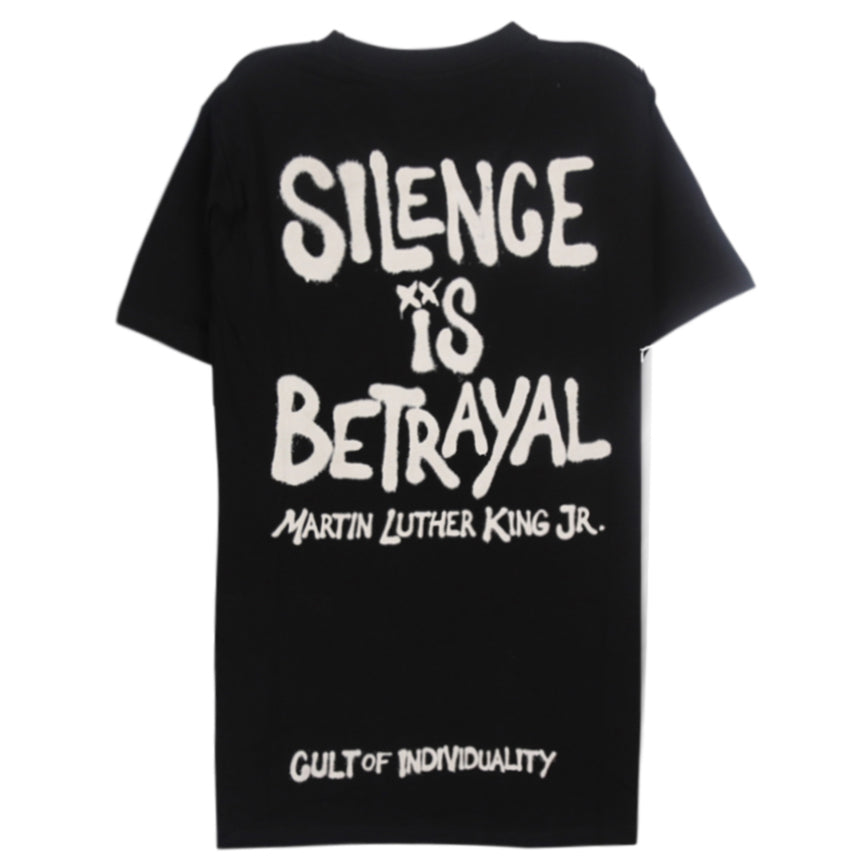 Cult Of Individuality Black Lives Matter T-Shirt