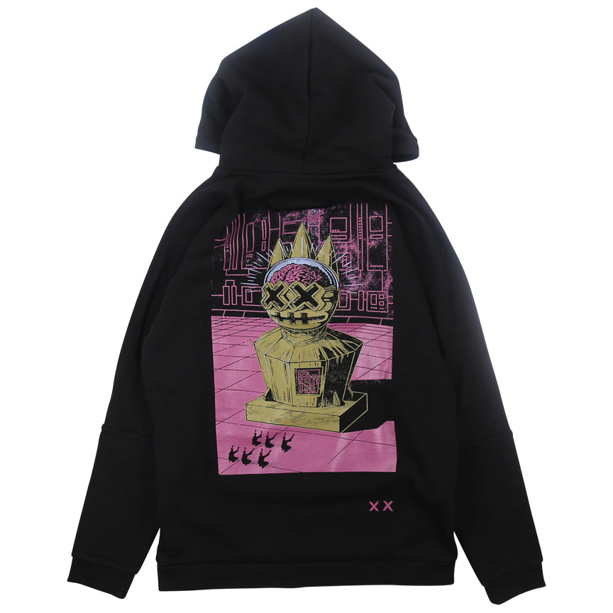 Cult Of Individuality Brainwashed Generation Hoodie