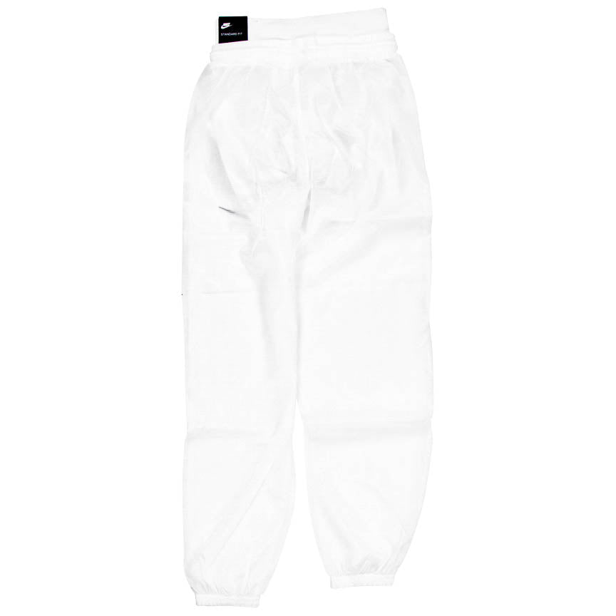 Nike Women's Sportswear White Woven Pants