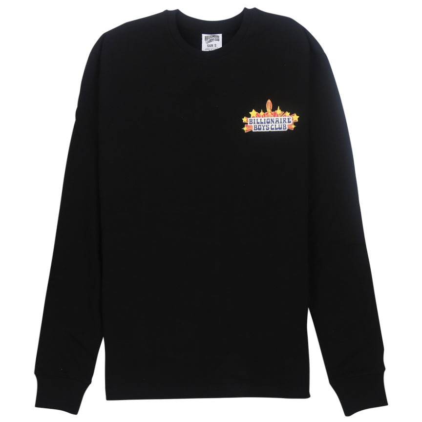 Billionaire Boys Club Rocket LS T-Shirt