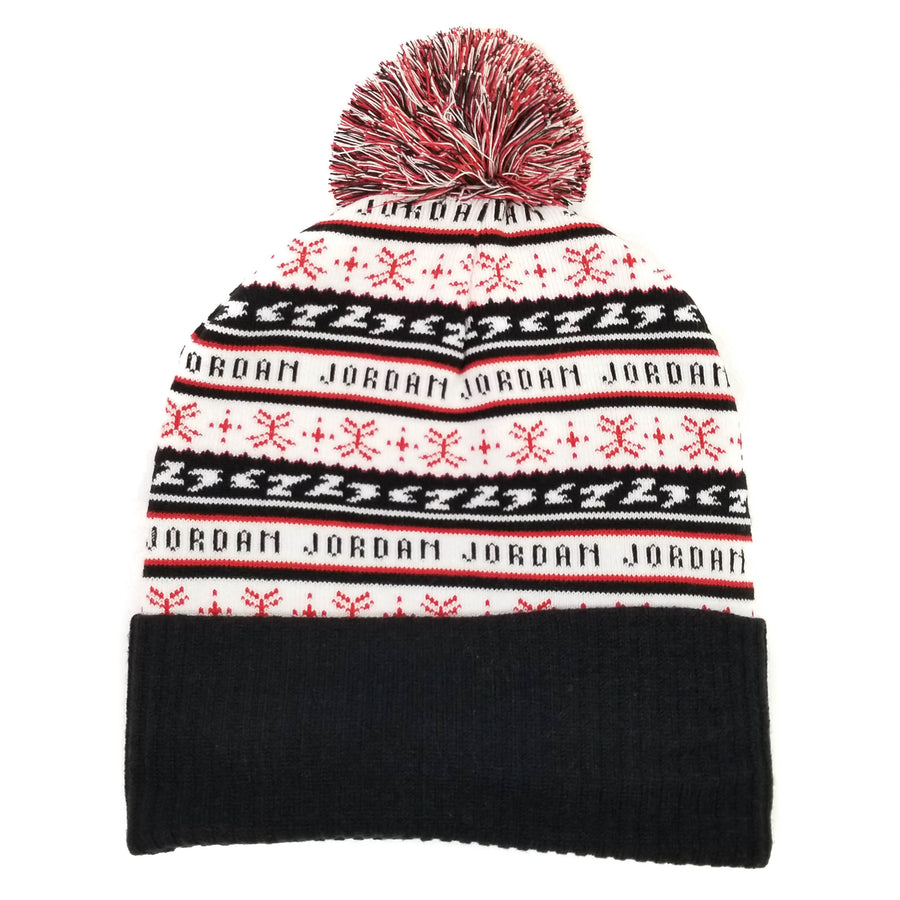 Air Jordan Cuff Knit Hat