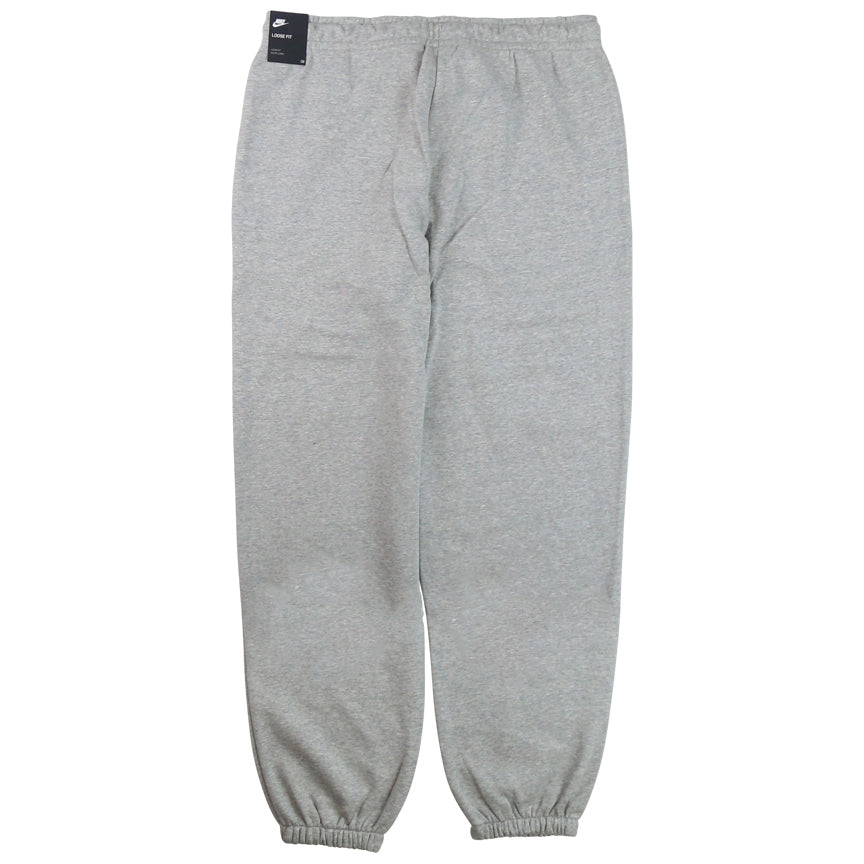 Nike Women's Sportswear Essential Fleece Grey Pants