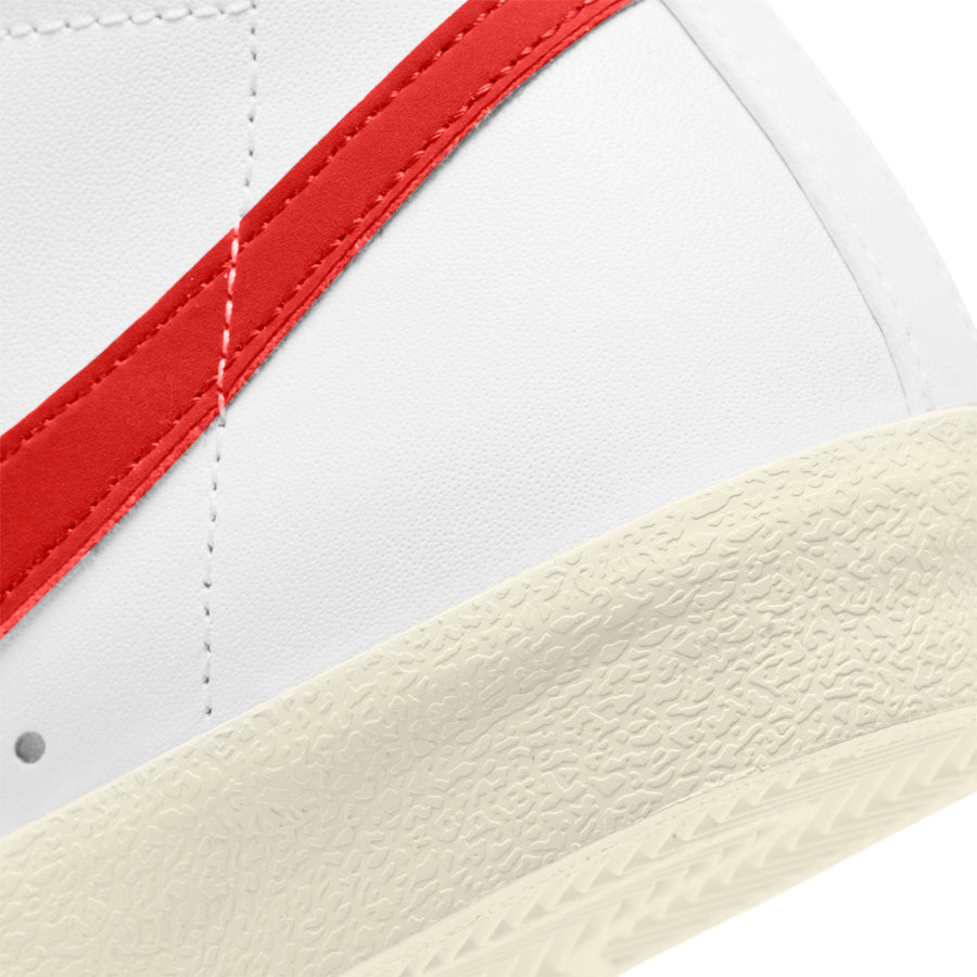 Nike Women's Blazer Mid '77 'White/Red'