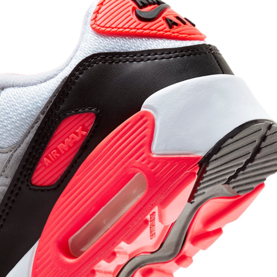 Nike Air Max 90 QS (GS) 'Infrared 2020'