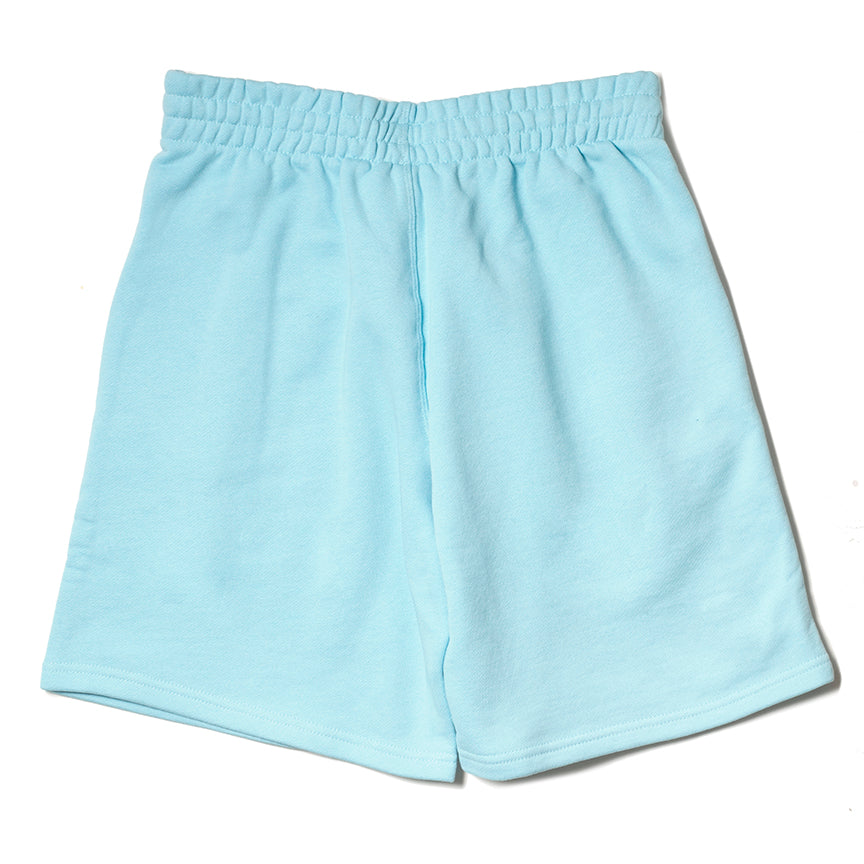 Adidas Essential Light Blue Shorts
