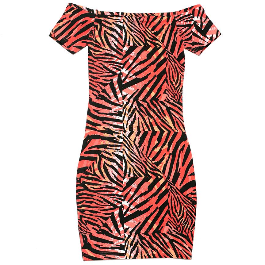 Puma Women's Slim Pink Dress