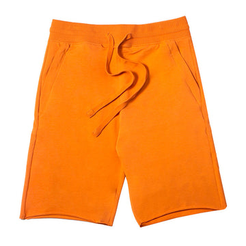 Jordan Craig Orange Palma French Terry Short 2.0