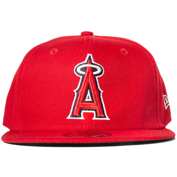 New Era AC Performance Anaheim Angels Game '18