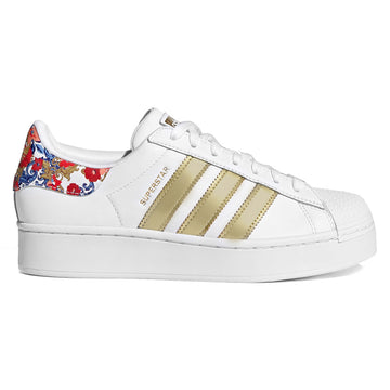Adidas Women's HER Studio London Superstar Bold 'Floral'