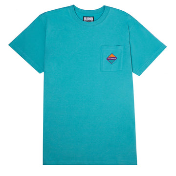Billionaire Boys Club Harvest Teal T-Shirt