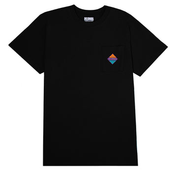 Billionaire Boys Club Harvest Black T-Shirt