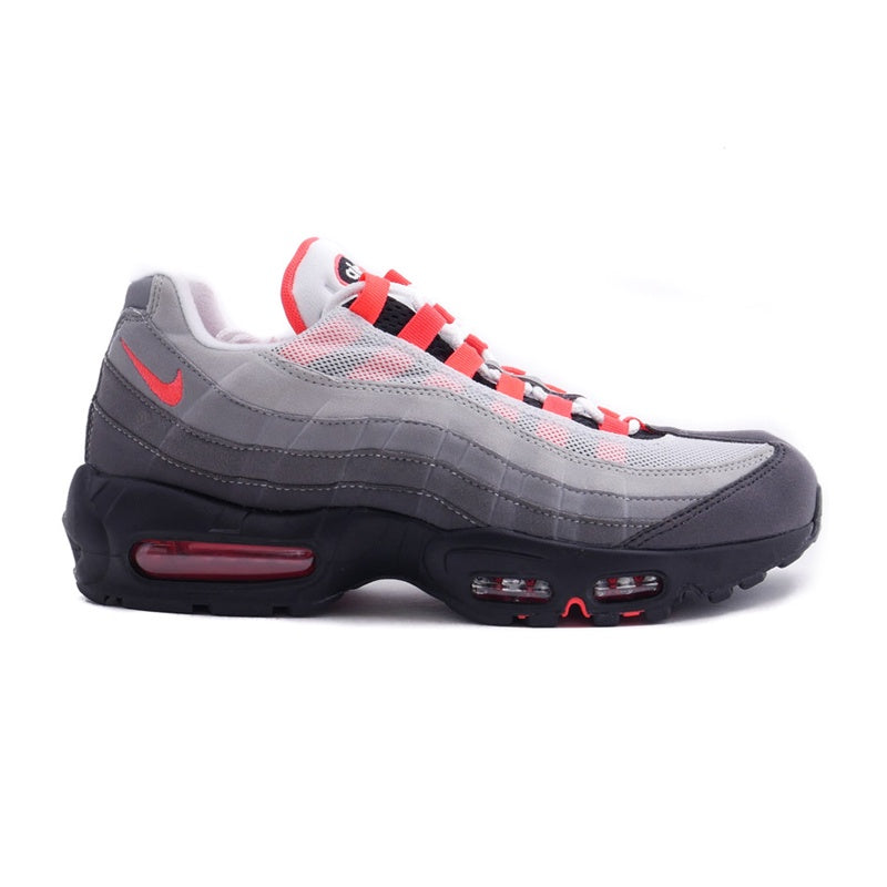 Nike Men's Air Max 95 'Solar Red' OG