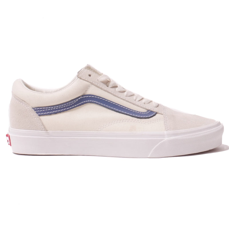 Vans Old Skool Vintage Cream/Blue
