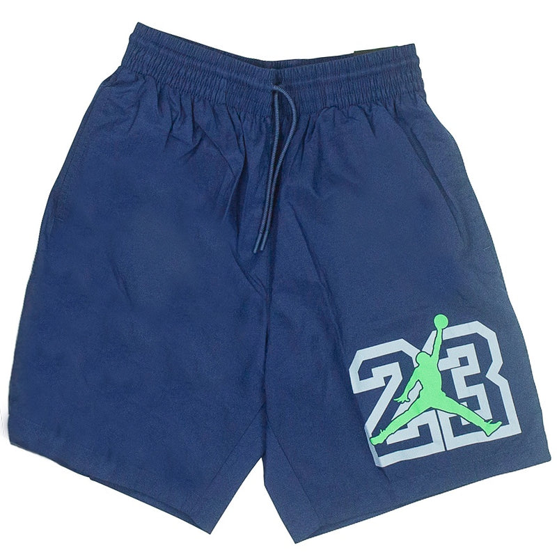 Air Jordan Legacy AJ13 Poolside Shorts