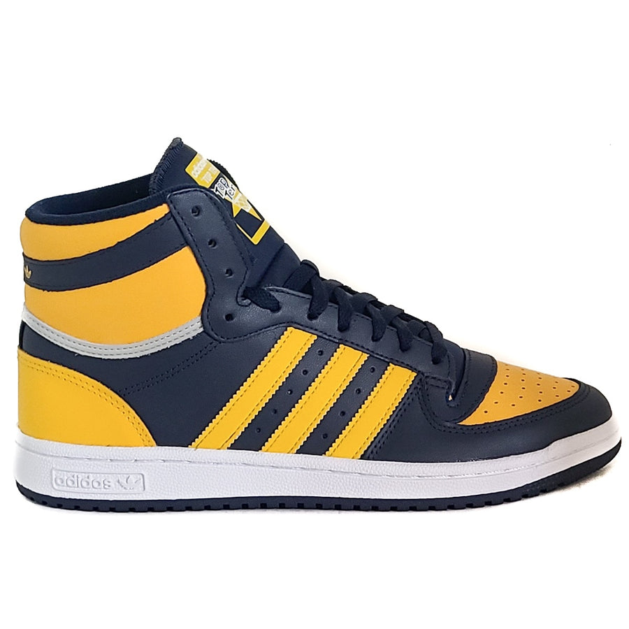 Adidas Top Ten 'Michigan Wolverines'