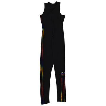 Adidas Women's Originals 3 Stripes Stage Suit